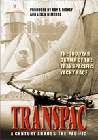 Transpac Video DVD A Century Across the Pacific